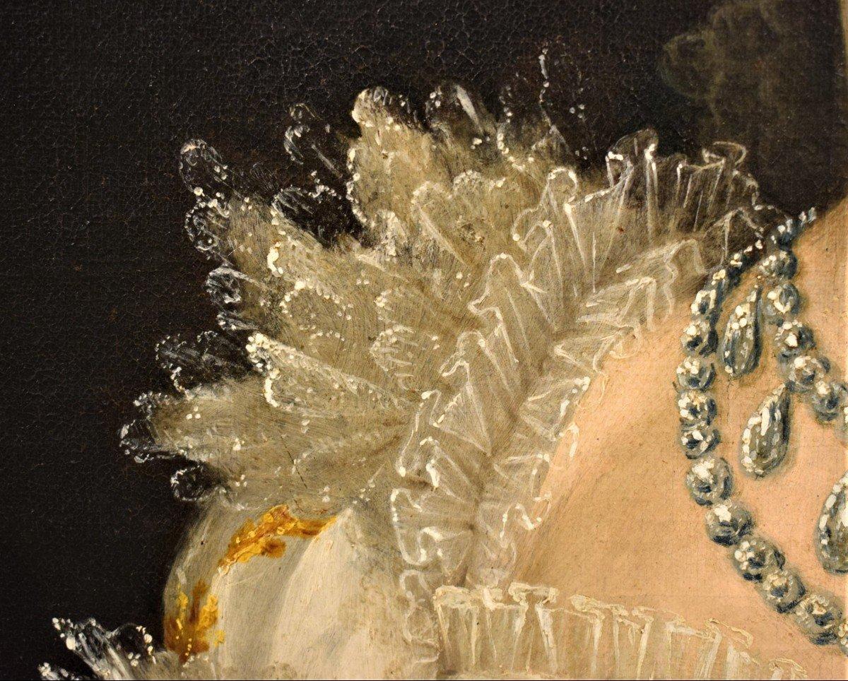 La  Duchesse d' Angouleme, Fille De Louis XVI Et Marie-Antoinette. -photo-5