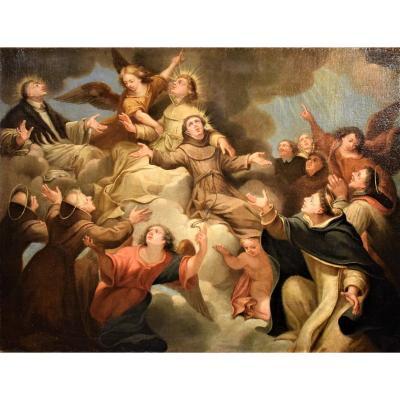 """""""Saints dans la Gloire"""""""