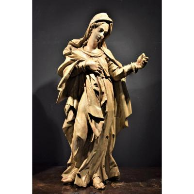 """madonna""  Michelangelo School"