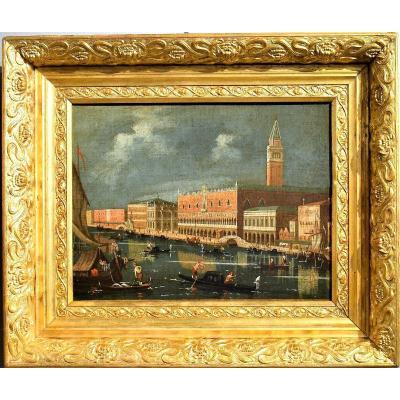 Venezia, San Marco E Riva Degli Schiavoni   (N.1)