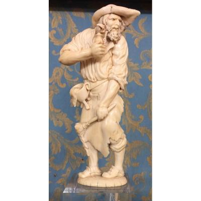 Peintre Wilhem Kruger (1680-1754)