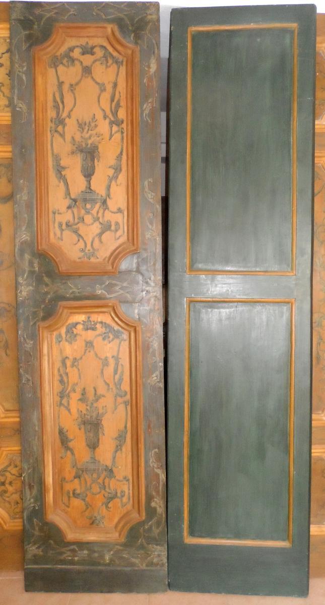 Porte Italienne Louis XV