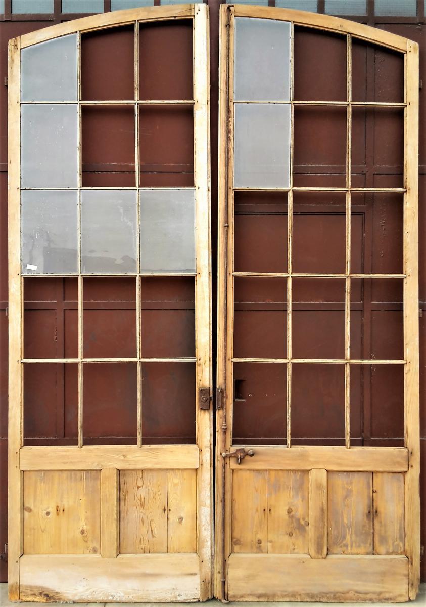 Portes d'écuries