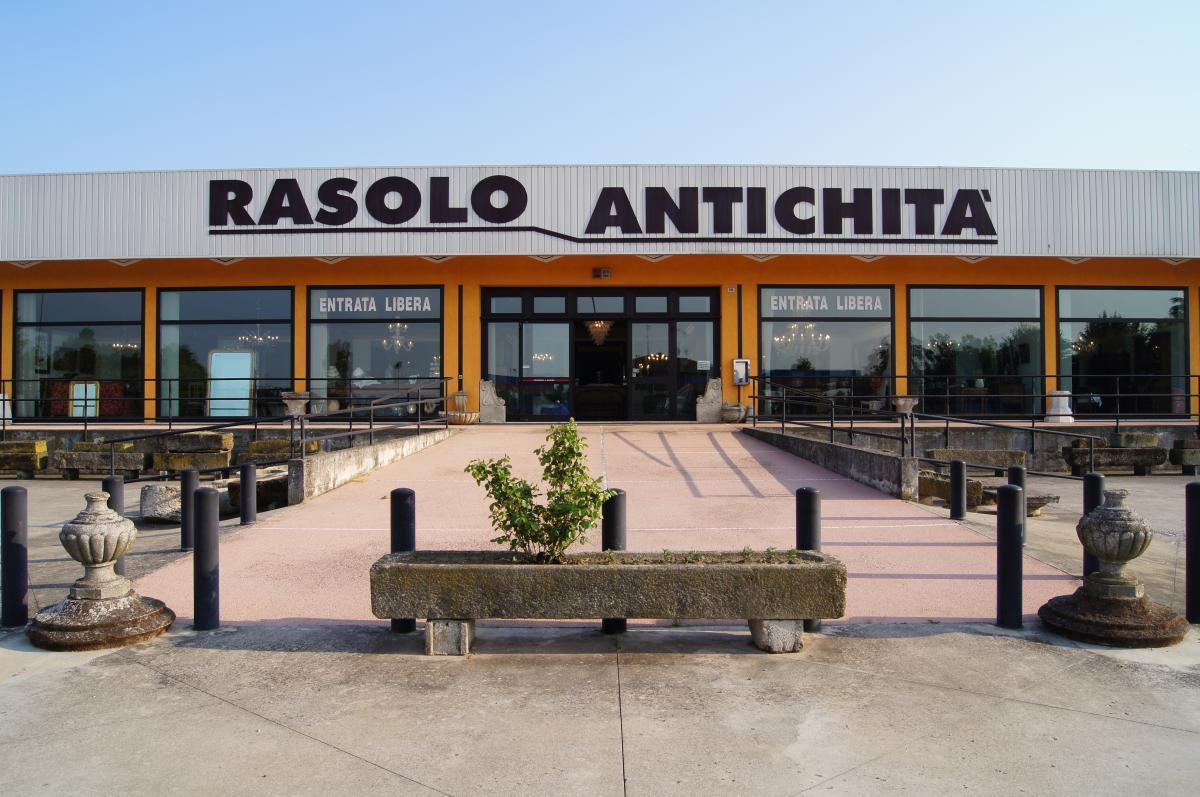 Antichità Rasolo