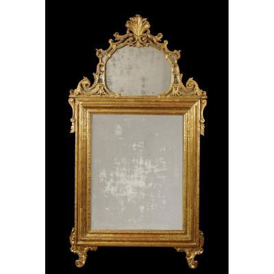 Miroir Louis XV Turin