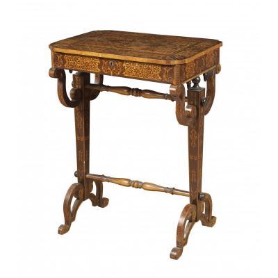 Petit Table Sorrento '700
