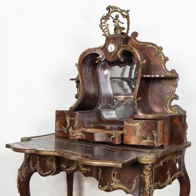 Desk Start 800 Napoléon III Français