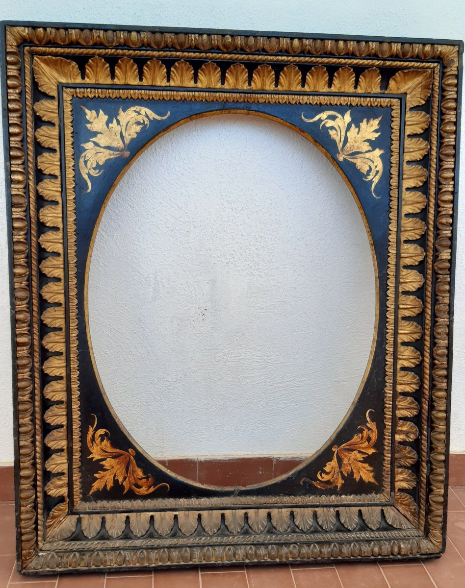 Empire Period Frame