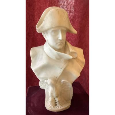 Sculpture Napoleon,xix Siecle