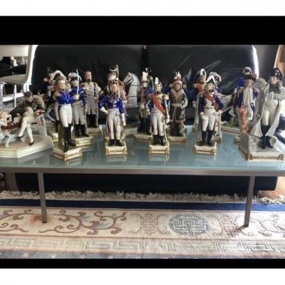 Collection De Napoléon