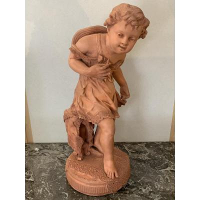 Child Terracotta