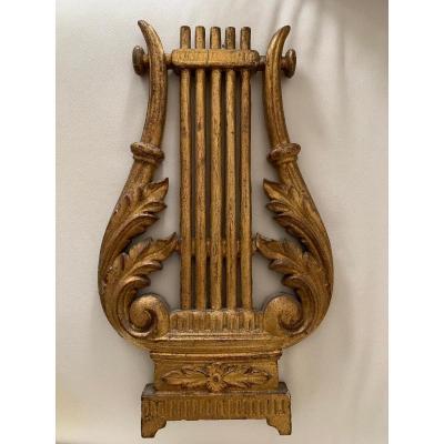 """""""read"""" Italian Wood Dore 'xviii Century"""