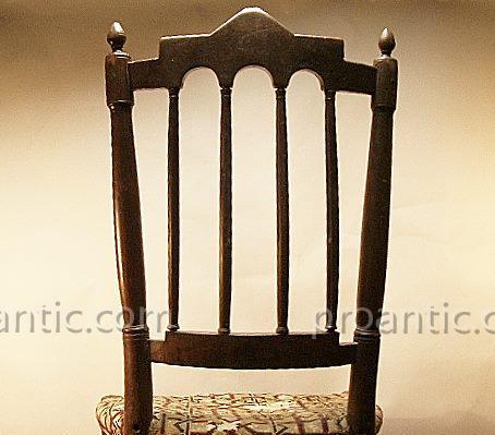 Petite Chaise Basse, 19ème-photo-1