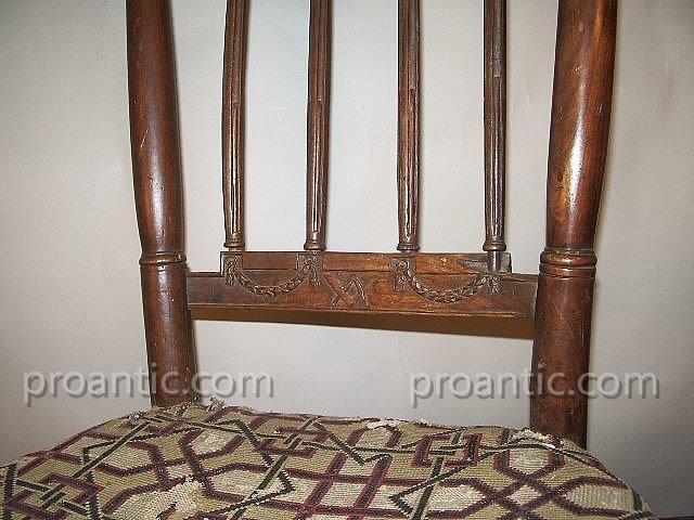 Petite Chaise Basse, 19ème-photo-2