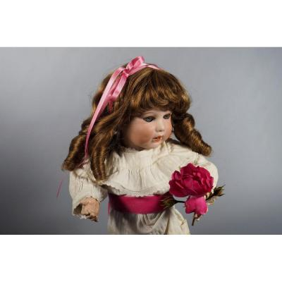 Old Doll Sfbj