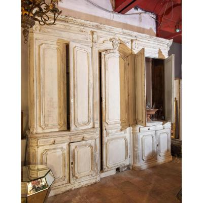 Great White Woodwork