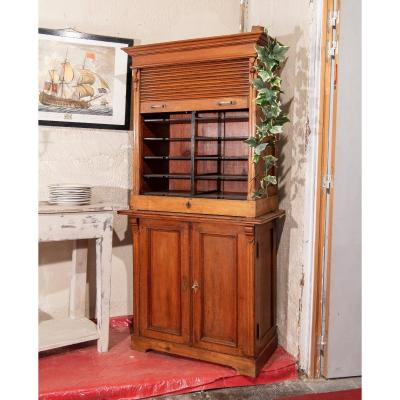 Apron Notary Furniture