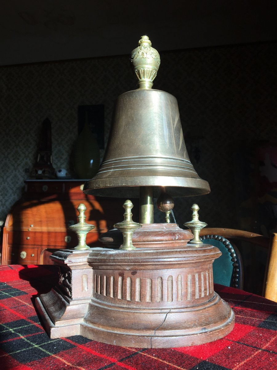 Important Table Call Bell