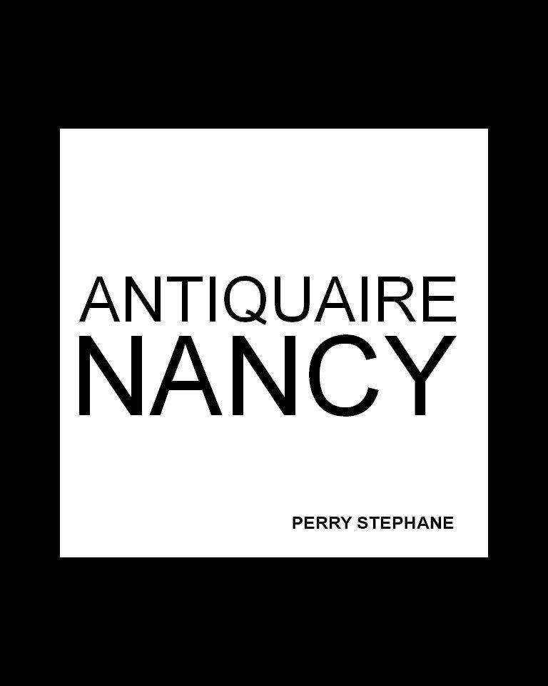 Antiquaire Nancy