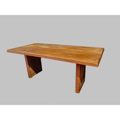 Pierre Chapo - Table T14c