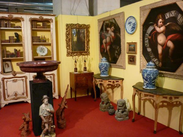 Galleria Antiquaria Portus