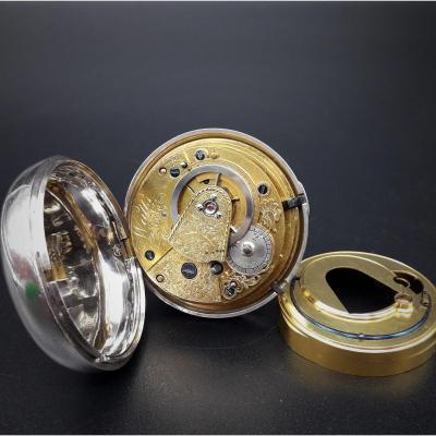 "Rare Montre Gousset  ""Doctor's Watch"" 1811"