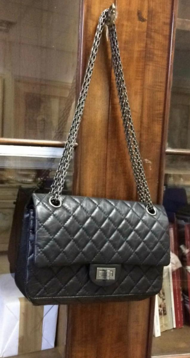 Original Chanel 2.55 Bag 2014