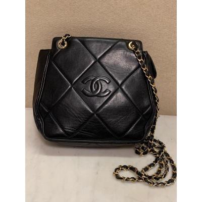 Vintage Chanel Bag 1976