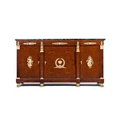 Commode Empire France XIXeme Siecle