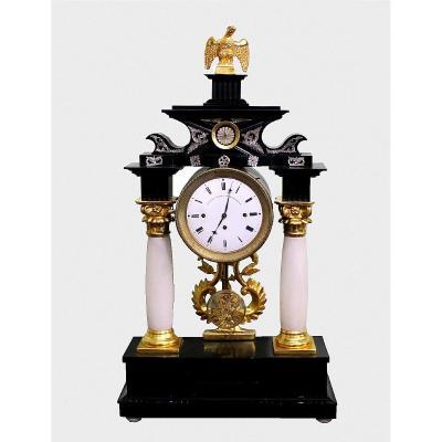 "Classique Horloge à Sonnerie    ""Joseph Radda in Prossnitz"""
