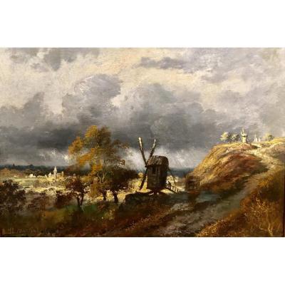 Georges Michel (1763-1843)