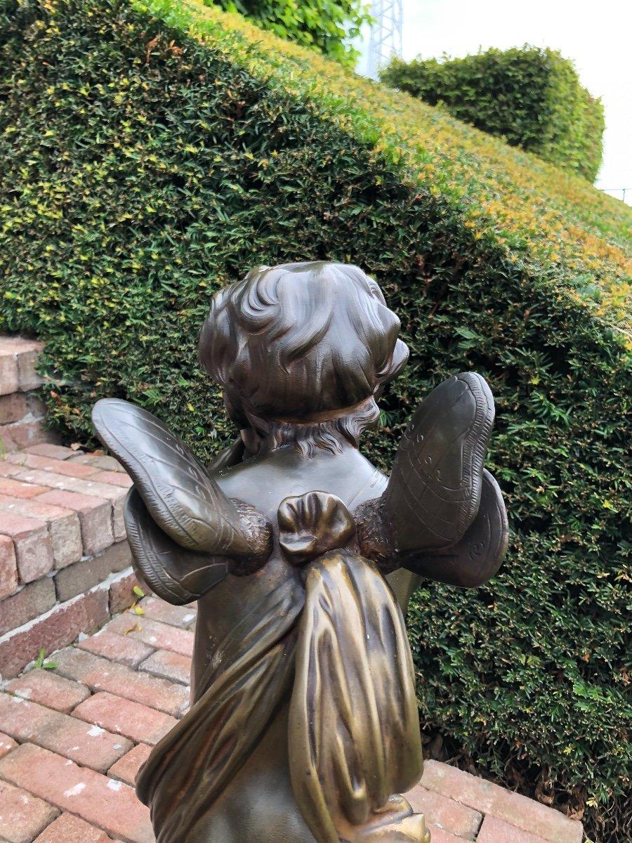 enfant psyché Par V. Rousseau-photo-2