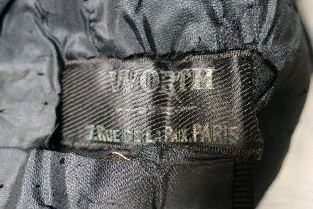 Worth Jacket, Paris, Ca. 1889-photo-2