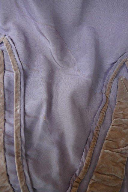 Robe De Réception, Amérique, Vers 1866-photo-7