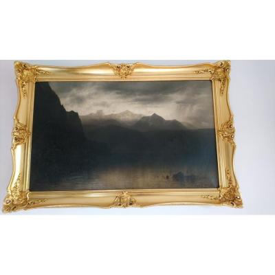 Musée Karl Heilmayer, Objet d'Art De Classe, Magnifique !!!