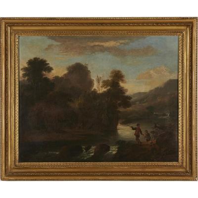 Adriaen Van Diest (1655-1704) était Un Peintre