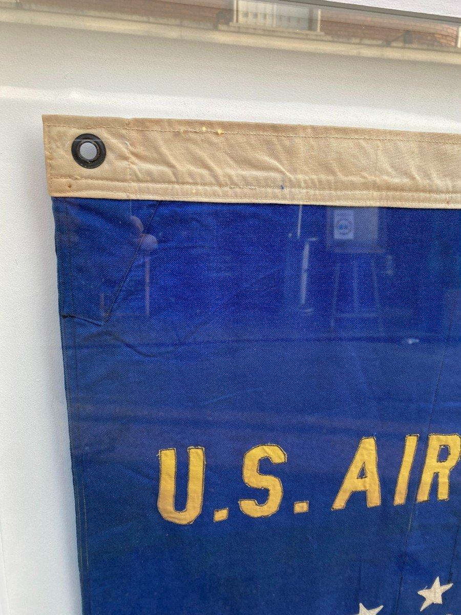 Ancien Drapeau U.s. Air Force  Recruting-photo-1