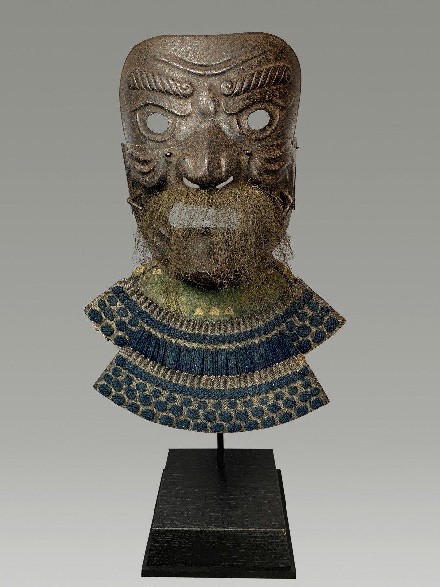 Somen  De Samouraï ,  Periode Milieu Edo