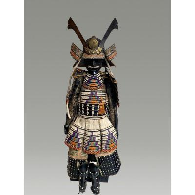 O Yoroï  Samurai Armor