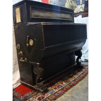 Piano à Rouleau Mécanique