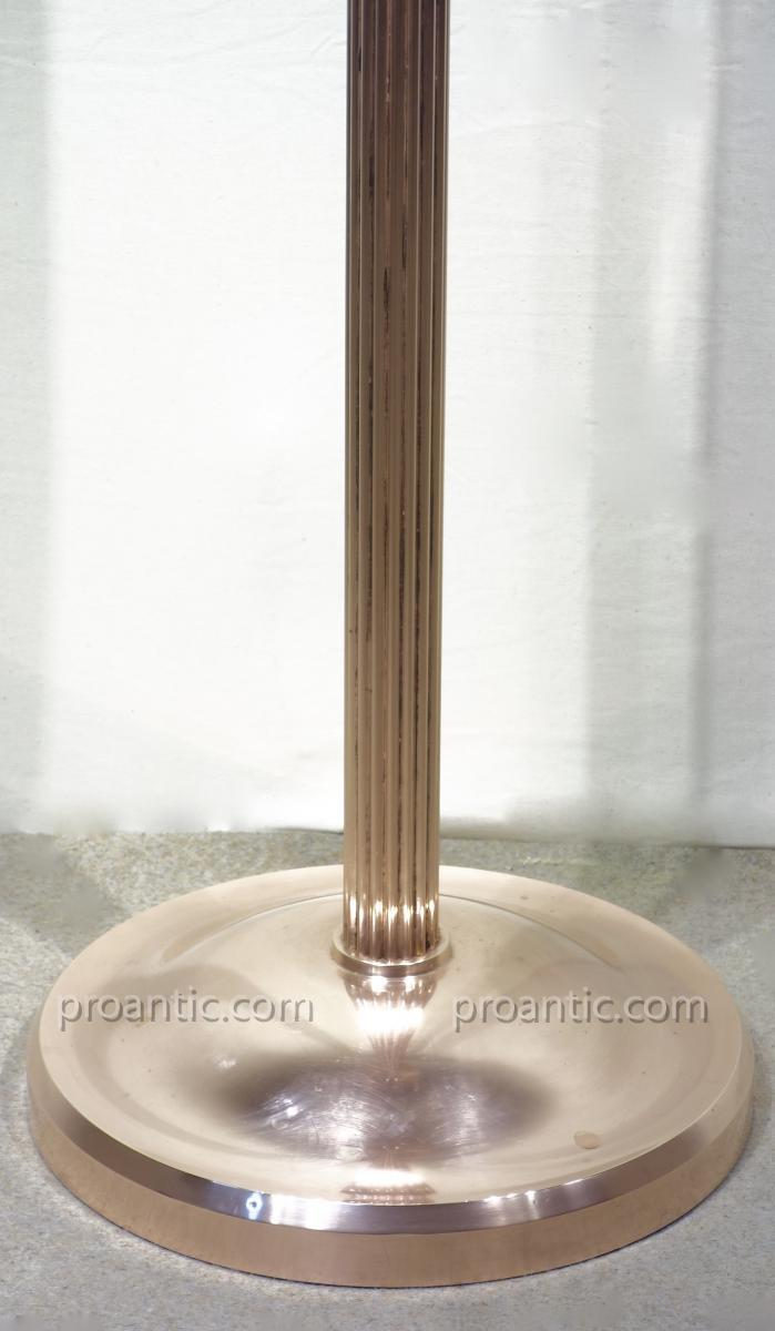 Lampadaire Art Déco-photo-3