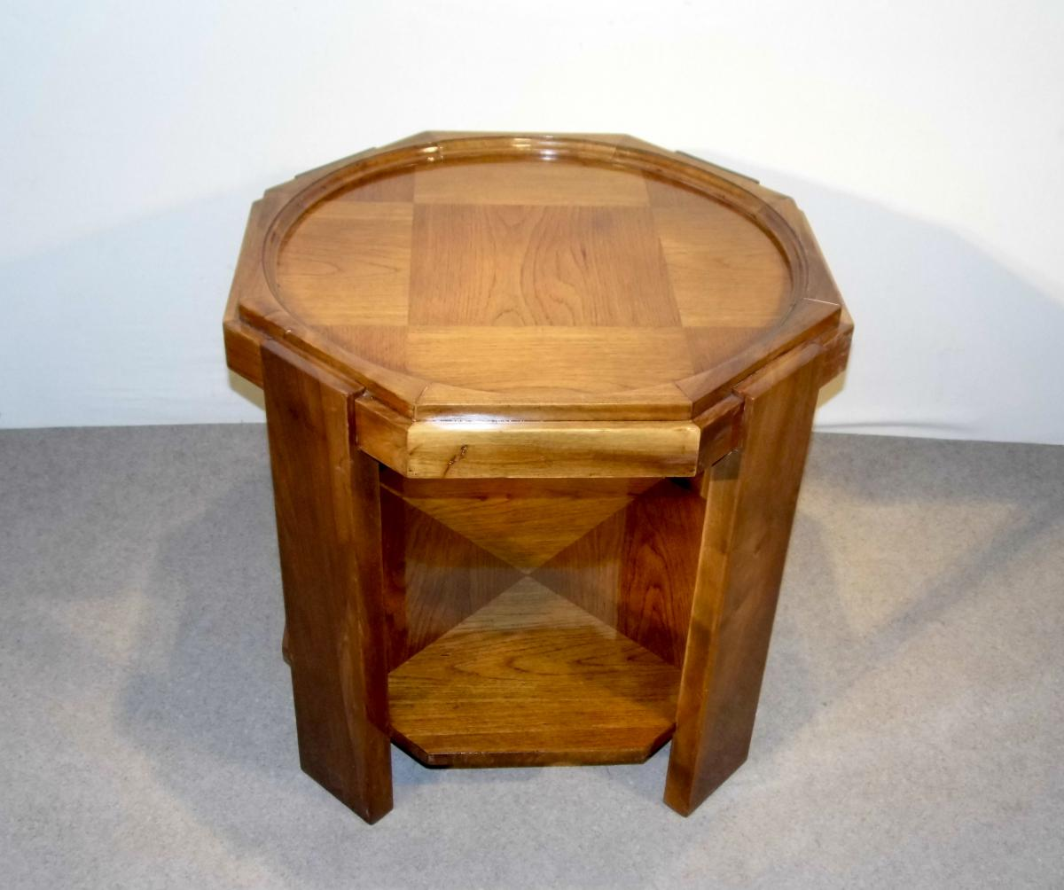 Table basse art d co tables basses - Table basse deco ...