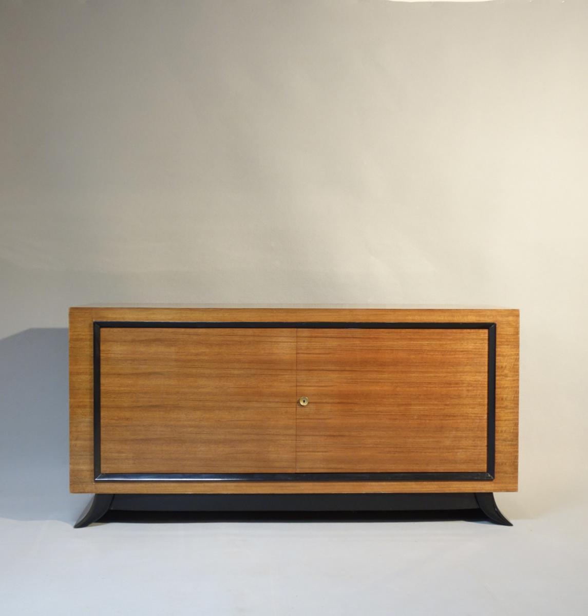 enfilade art d co buffets enfilades. Black Bedroom Furniture Sets. Home Design Ideas