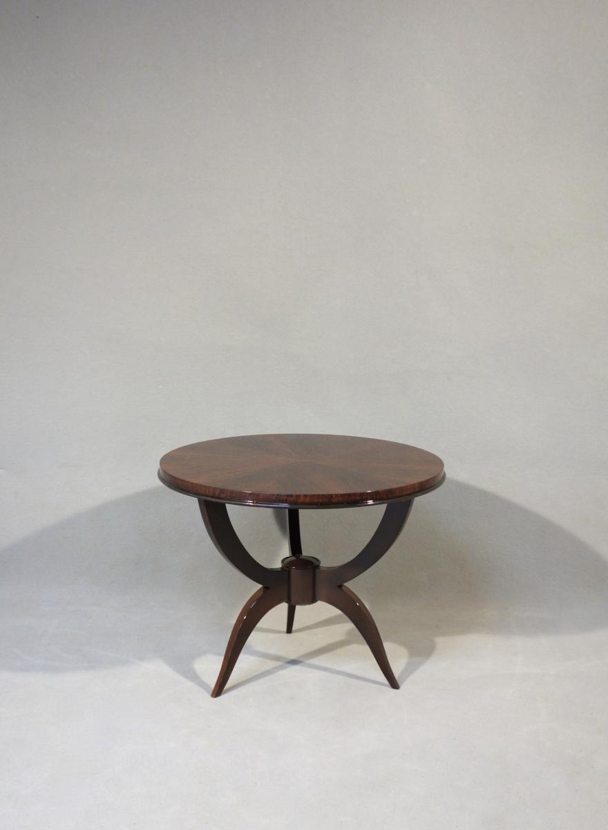 Art Déco Table Basse-photo-3