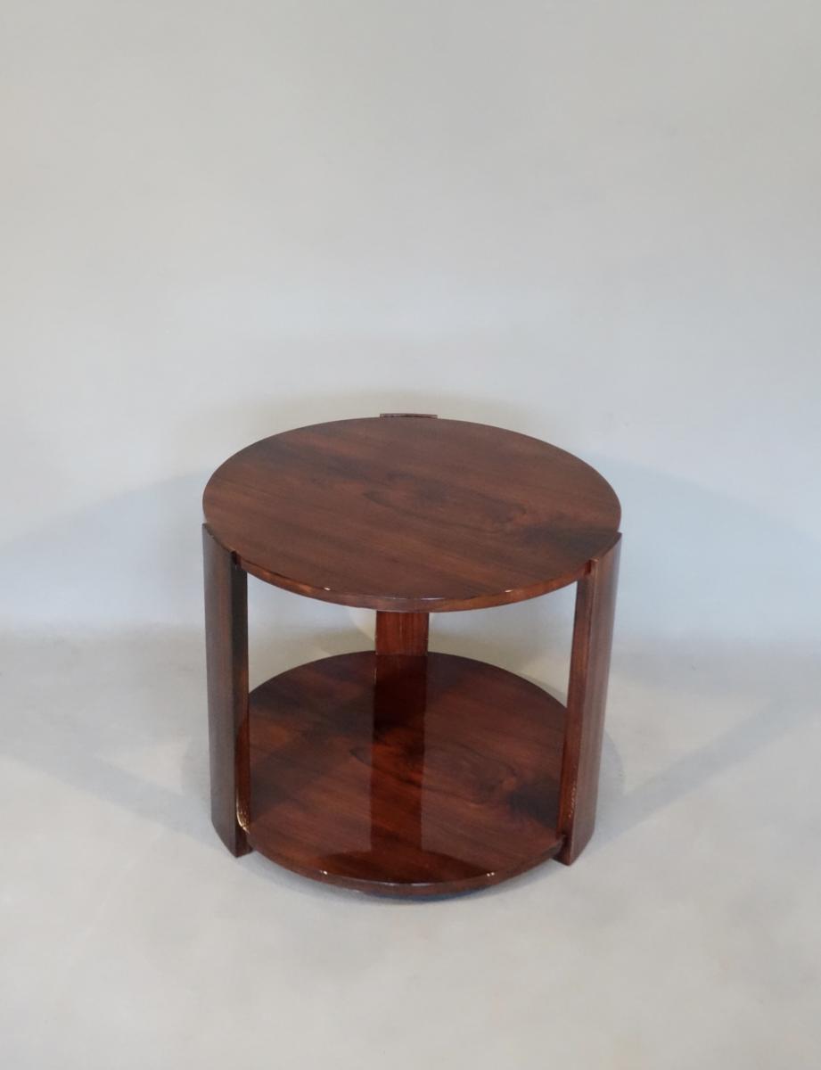 Art Déco Table Basse