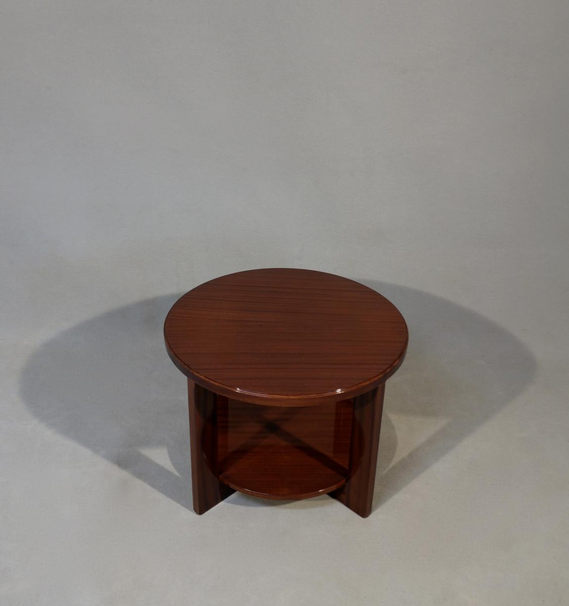 Art Déco table basse-photo-2