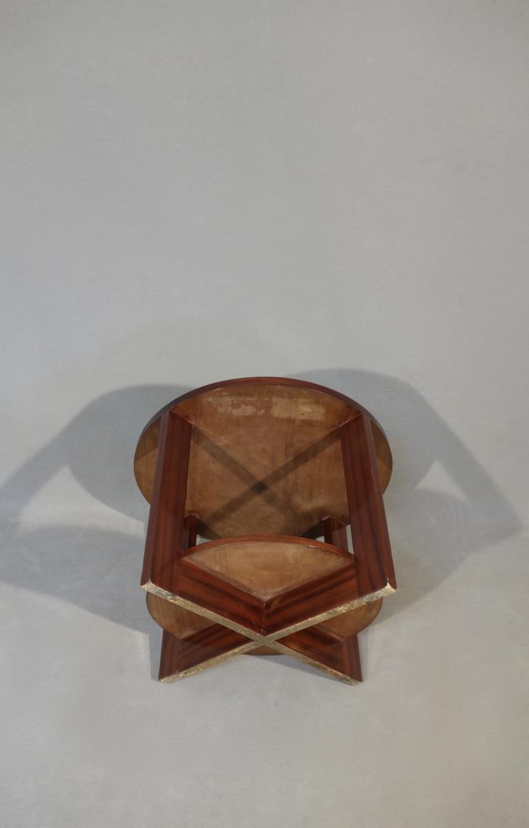 Art Déco table basse-photo-4