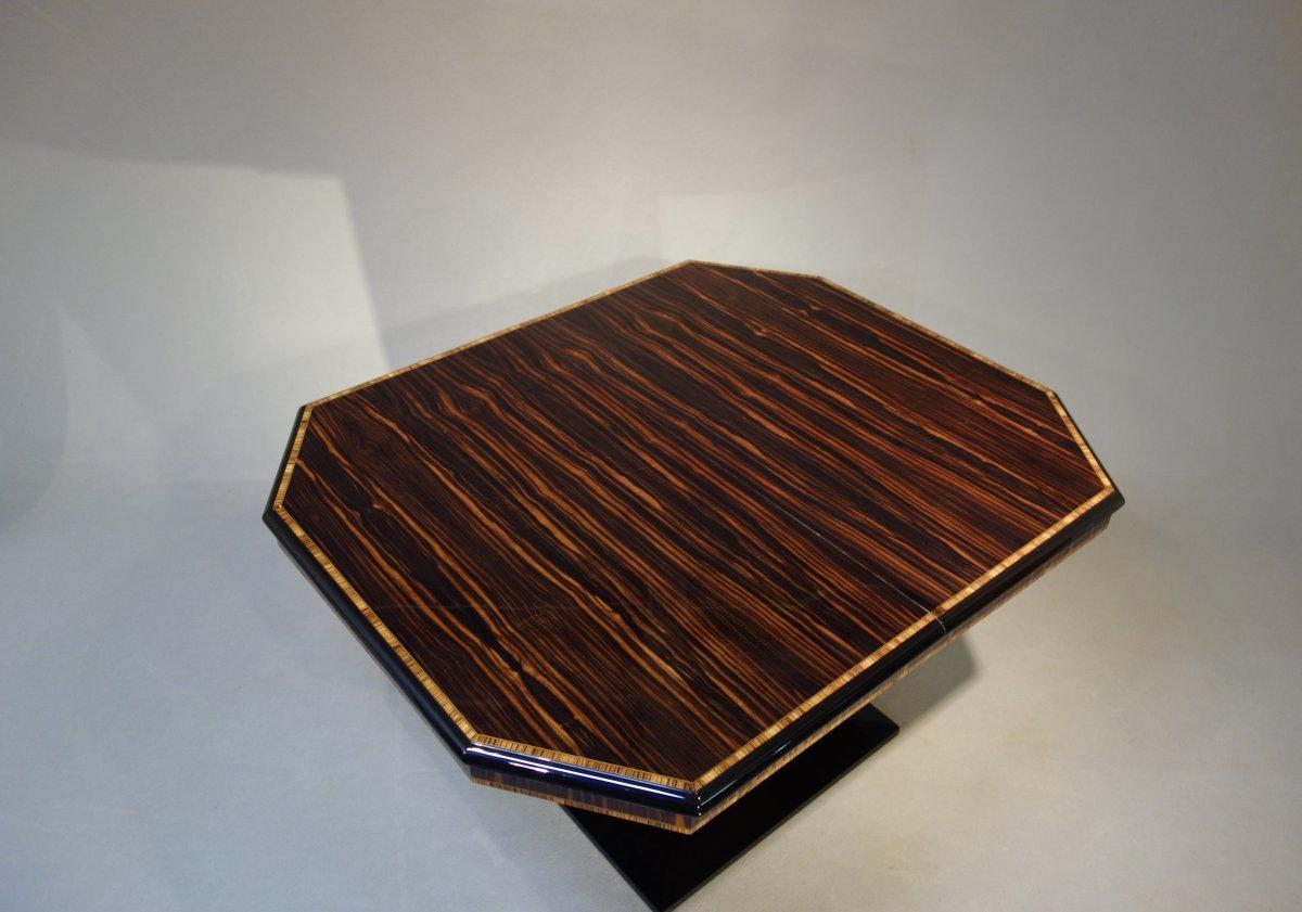 Table Art Déco-photo-1