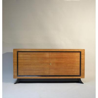 buffet ancien sur proantic art d co. Black Bedroom Furniture Sets. Home Design Ideas