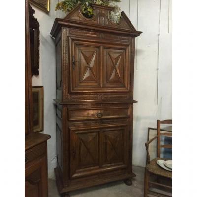meubles anciens sur proantic haute poque renaissance louis xiii. Black Bedroom Furniture Sets. Home Design Ideas